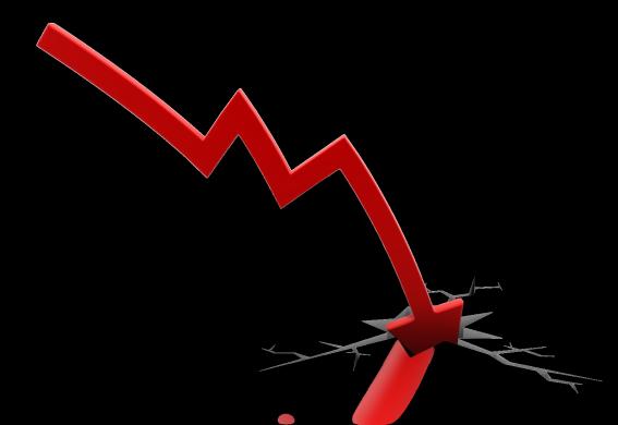 Quatre choses à faire lors d'un krach boursier